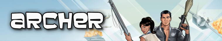 Banner voor Archer