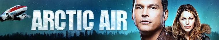 Banner voor Arctic Air