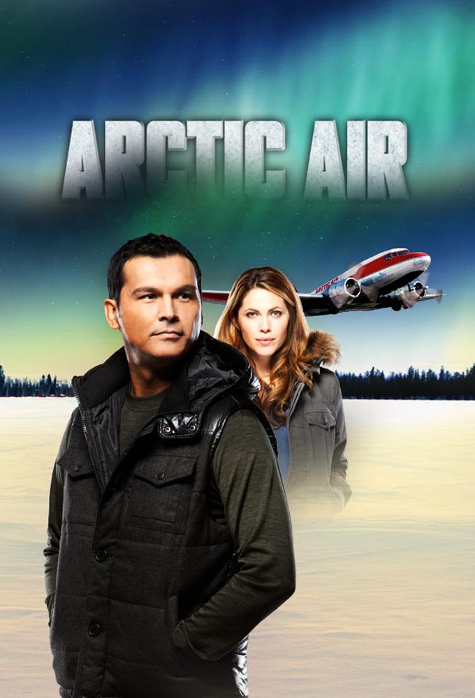 Poster voor Arctic Air