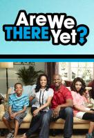 Poster voor Are We There Yet?