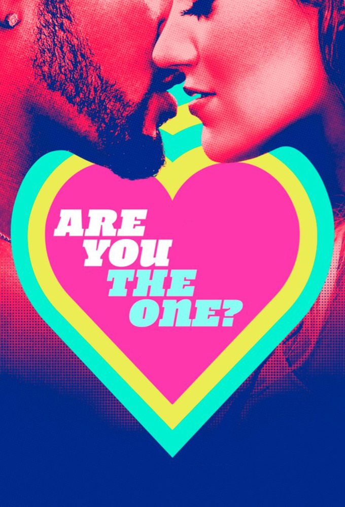 Poster voor Are You the One?