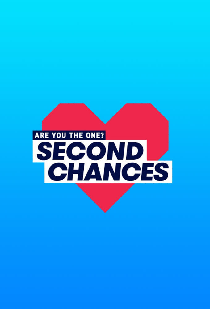 Poster voor Are You The One: Second Chances