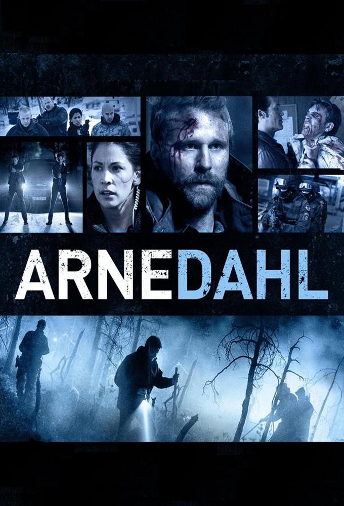 Poster voor Arne Dahl