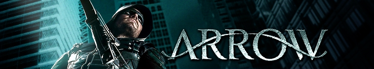 Banner voor Arrow