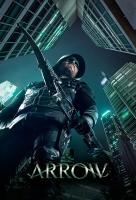 Poster voor Arrow