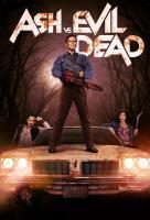 Poster voor Ash vs Evil Dead