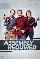 Poster voor Assembly Required