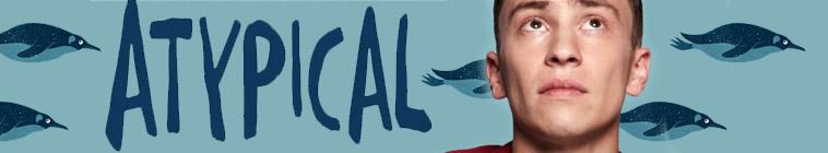 Banner voor Atypical
