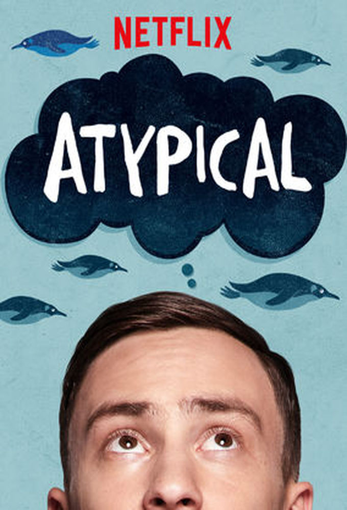 Poster voor Atypical
