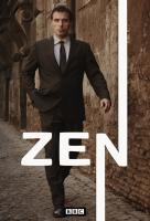 Poster voor Aurelio Zen
