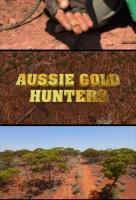 Poster voor Aussie Gold Hunters