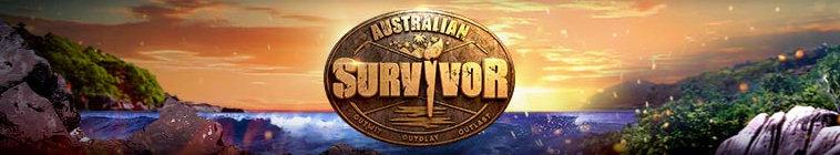 Banner voor Australian Survivor