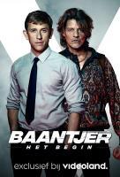 Poster voor Baantjer