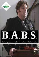Poster voor B.A.B.S.