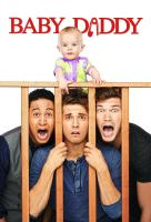 Poster voor Baby Daddy