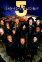 Poster voor Babylon 5