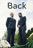 Poster voor Back