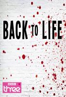 Poster voor Back to Life