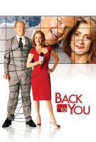 Poster voor Back to You