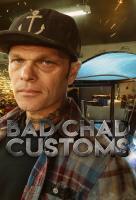 Poster voor Bad Chad Customs