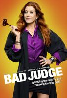 Poster voor Bad Judge