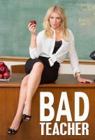 Poster voor Bad Teacher