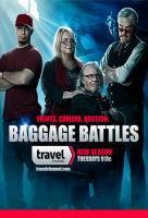 Poster voor Baggage Battles