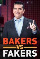Poster voor Bakers vs. Fakers