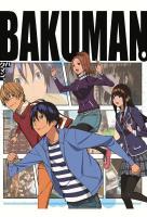 Poster voor Bakuman