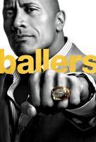 Poster voor Ballers