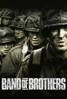 Poster voor Band of Brothers