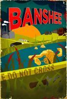 Poster voor Banshee