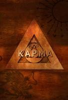 Poster voor Bar Karma