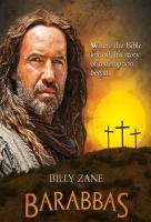 Poster voor Barabbas