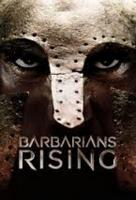 Poster voor Barbarians Rising