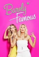 Poster voor Barely Famous