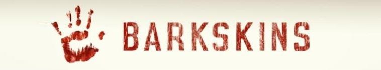 Banner voor Barkskins