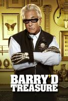 Poster voor Barry'd Treasure