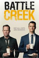 Poster voor Battle Creek