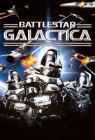Poster voor Battlestar Galactica
