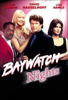 Poster voor Baywatch Nights