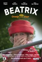 Poster voor Beatrix, Oranje onder vuur