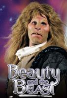 Poster voor Beauty and the Beast