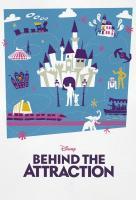 Poster voor Behind the Attraction