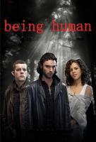 Poster voor Being Human