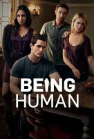 Poster voor Being Human (US)