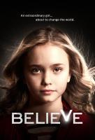 Poster voor Believe
