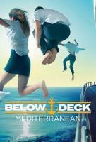 Poster voor Below Deck Mediterranean
