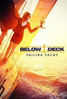 Poster voor Below Deck Sailing Yacht