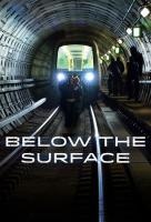 Poster voor Below the Surface